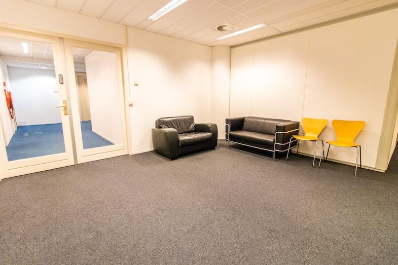 FlexOffiZ Den Haag 4e etage