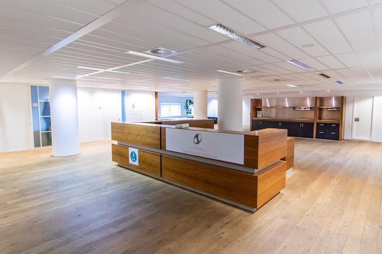FlexOffiZ Den Haag 6e etage