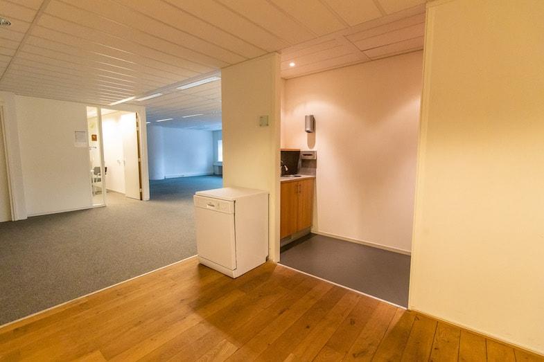 FlexOffiZ Den Haag Pantry 6e etage