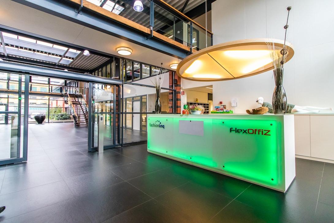 FlexOffiZ Amersfoort Databankweg