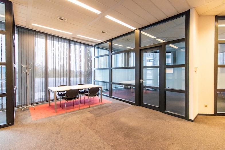 FlexOffiz Groningen Hal