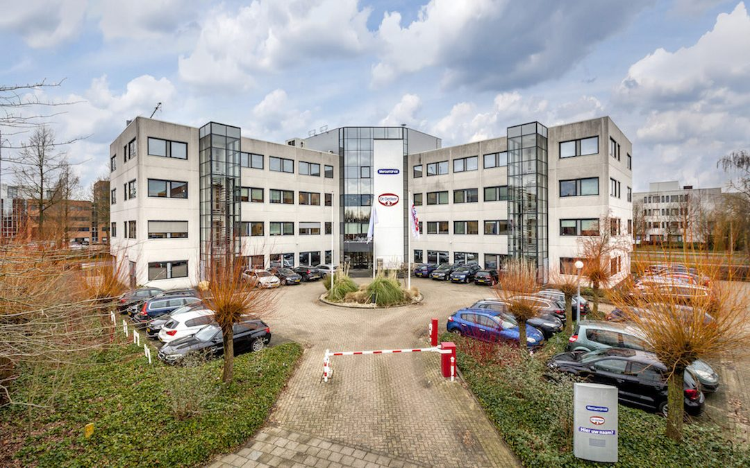 FlexOffiZ opent een 2e vestiging in Amersfoort