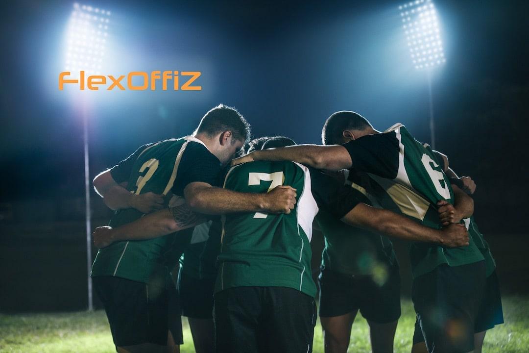 FlexOffiZ als satellietkantoor