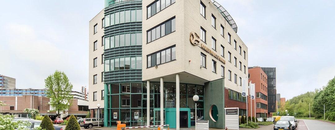 Kantoorruimte huren in Arnhem kan nu ook bij FlexOffiZ!