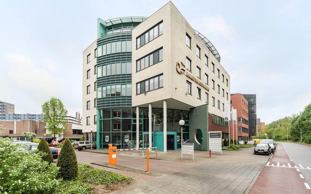 Kantoor huren op Kronenburgsingel in Arnhem