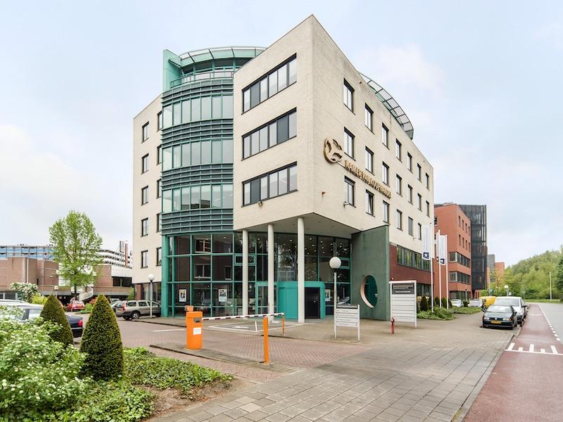 FlexOffiZ Arnhem