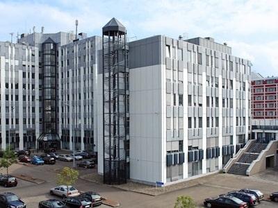 FlexOffiZ Maastricht MECC